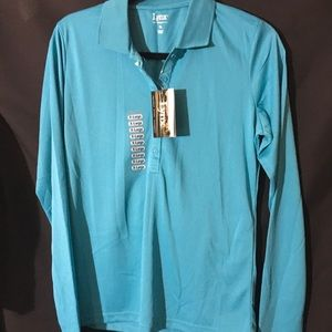 Lynx XL NWT ladies golf shirt